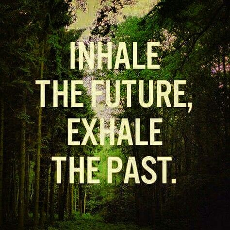 inhale future