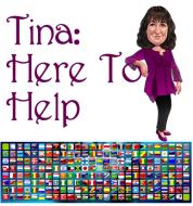 Tina IFLA