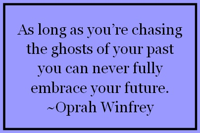 oprah ghosts
