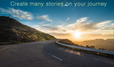 road stories
